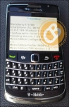 Poze BlackBerry 9700
