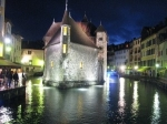 Annecy – Povestea atmosferei franceze
