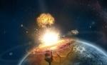 Un asteroid ar putea lovi Terra pe 13 aprilie 2036