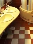 Cum pastrezi ordinea in baie?