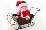 Cadoul perfect de Mos Craciun, sanie copii pentru iarna aceasta de la MiculBebe.ro