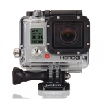 Camera GoPro HD HERO3 Silver Edition