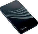 HDD Portabil 320GB Toshiba