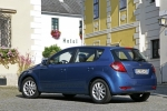 Kia Cee'd facelift!