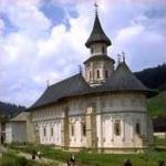 Ghidul mănăstirilor din România.