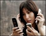 10 semne ca esti dependenta de telefon