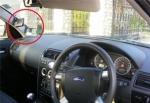 Conditii stricte pentru cei cu volanul pe dreapta