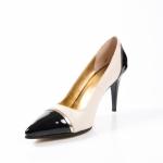 Pantofi OFFICE din Piele - Intra pe CLARETTE Shop.ro