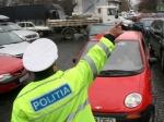 Cum faci să scapi de amenzile de circulaţie şi să rămai cu permisul