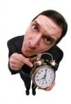 Managementul timpului: fiecare secunda conteaza
